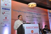 ASSOCHAM National Conference - 10
