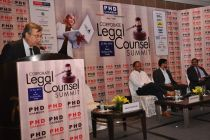 Corporate Legal Counsel Summit 2014 Image 14