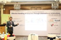 Effective Handling Disputes International Arbitrations Image5