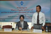 Workshop on Dealing With Letter of Credit Image5