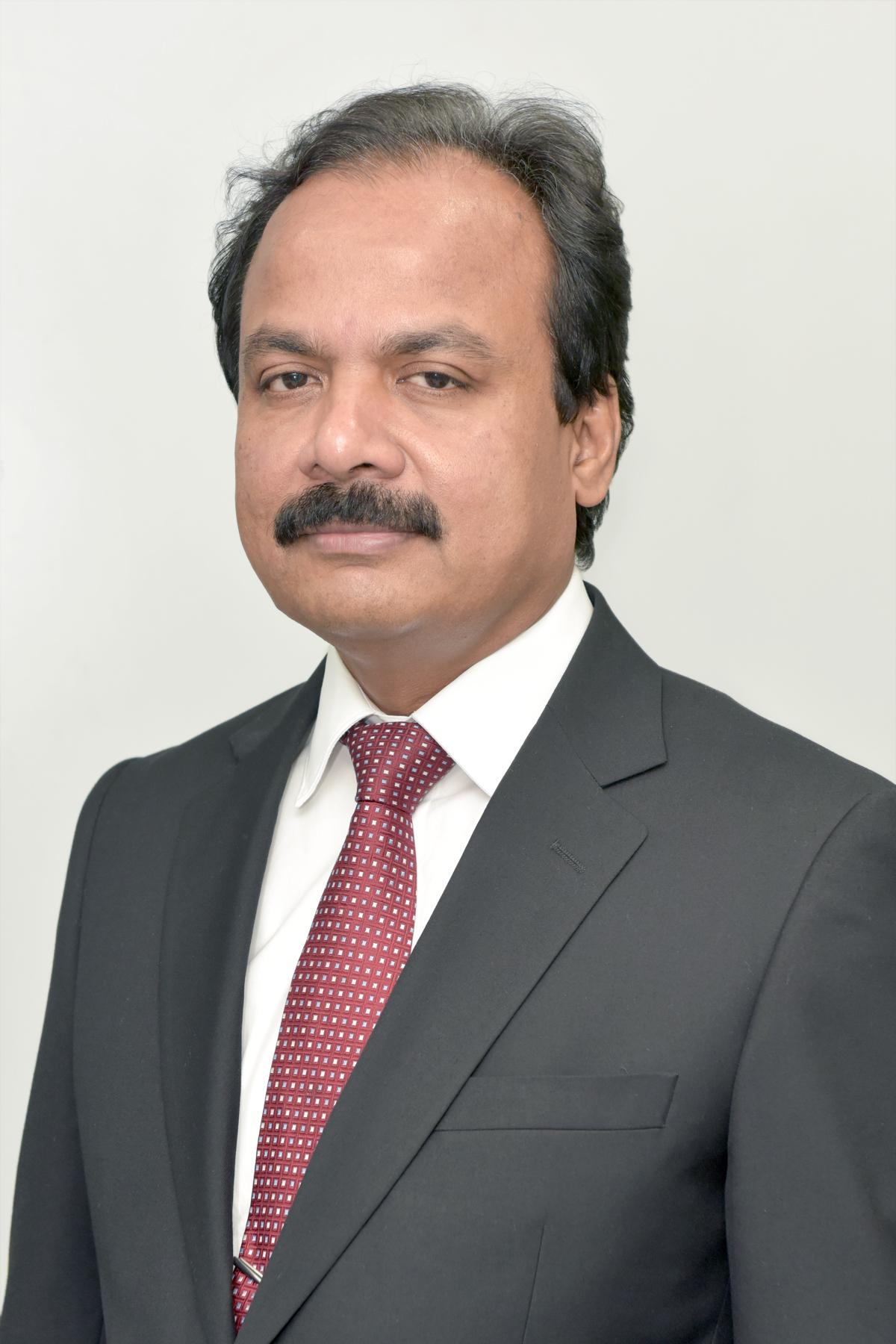 S Ravi Shankar